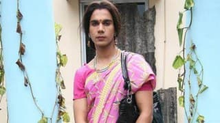 OMG! Rajkummar Rao is unrecognisable as transgender in Ami Saira Bano! Take a look