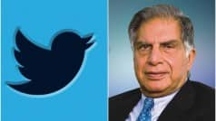 Ratan Tata speaks out on intolerance: New anti-national born for 'bhakts', opines Twitterati