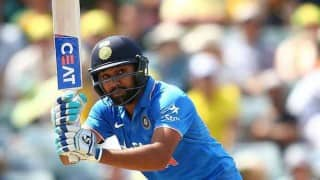 Rohit Sharma included in Mumbai squad for visiting New Zealanders