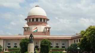 Supreme Court notice to Centre, others on PIL for guidelines on raids
