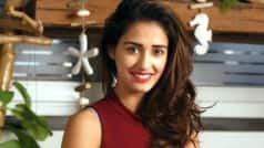 MS Dhoni – The Untold Story promotion: Here's how Disha Patani is promoting her upcoming movie