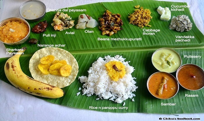 Onam special recipes top 10 traditional dishes of the harvest onam special recipes top 10 traditional dishes of the harvest festival forumfinder Images