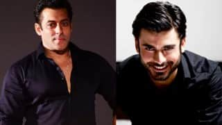 Confirmed! Salman Khan finally signs Fawad Khan for his next home production!