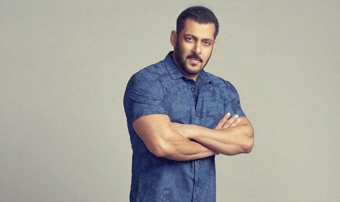 Salman Khan signed as brand ambassador of Yellow Diamond
