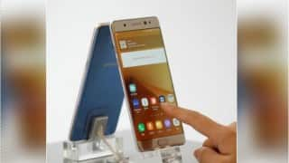 Samsung lost $22 billion in just 2 days over fire risk from Galaxy Note 7