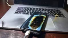 Samsung Galaxy Note 7 explosion probe, Korean government agency also finds battery faulty