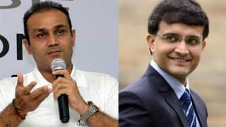 Sourav Ganguly Denies Calling Virender Sehwag's 'Setting' Comment 'Foolish'