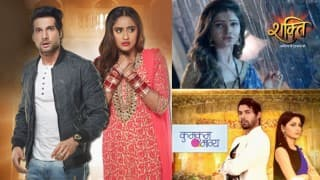 Brahmarakshas, Shakti-Astitva Ke Ehsaas Ki skyrocket to the top; defeat Kumkum Bhagya: BARC Report