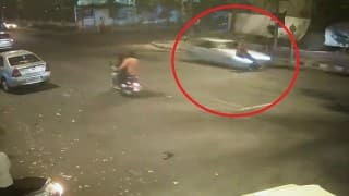 Mercedes-hit-and-run: Court gives nod to police for further probe