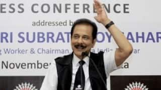 Subrata Roy tenders unconditional apology, tries to calm down furious Supreme Court