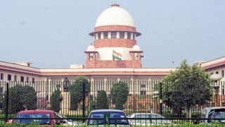 Cauvery dispute: Supreme Court sets deadline for Karnataka, orders release of 2,000 cusecs of water from Oct 7-18