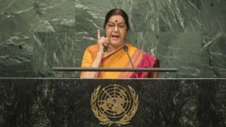 Pak media responds to Sushma Swaraj's UNGA address, says India obsessed with isolation of Pakistan