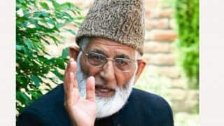 ED Imposes Rs 14.4L Penalty on Separatist Leader Syed Ali Shah Geelani For Illegally Possessing USD 10,000