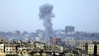 Syria war: At least 45 killed in Aleppo after US-Russia agreement