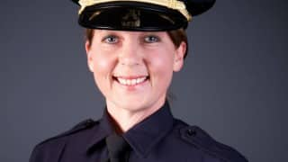 US officer Betty Shelby charged in death of black man Terence Crutcher in Tulsa