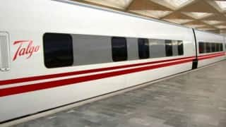 Delhi-Mumbai Talgo train final trial at 150 kmph on September 10