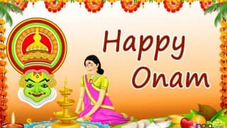 Happy Onam 2016: Best Onam Messages, WhatsApp & Facebook Quotes, Status, eCards & SMS to Wish Happy Onam Greetings!