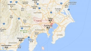 Japan: 4.9 earthquake rocks Tokyo; buildings shaken, no tsunami warning yet