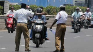 Mumbai: Traffic police cannot ask for insurance certificate, PUC papers