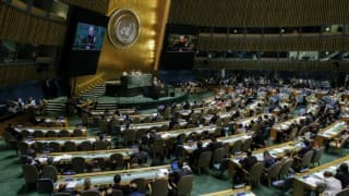 UK Attempts to Stall Voting at UN to Deny ICJ Seat to India