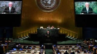 UN General Assembly Begins Key Elections; India Set For Comfortable Victory