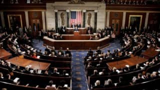 US lawmakers introduce bill to designate Pakistan a terrorist state