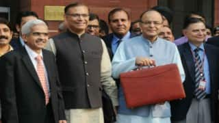 Budget 2017-18 to be advanced, final date on basis of 2017 Assembly Elections schedule