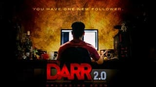 Y-Films Goes to the Dark Side with New Web Series, 'Darr 2.0'