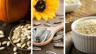 5 Super Seeds Beneficial to Your Diet