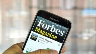 Mukesh Ambani is India's richest person, Dilip Shanghvi 2nd: Forbes list