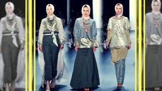 Indonesian Designer Anniesa Hasibuan Makes History at New York Fashion Week