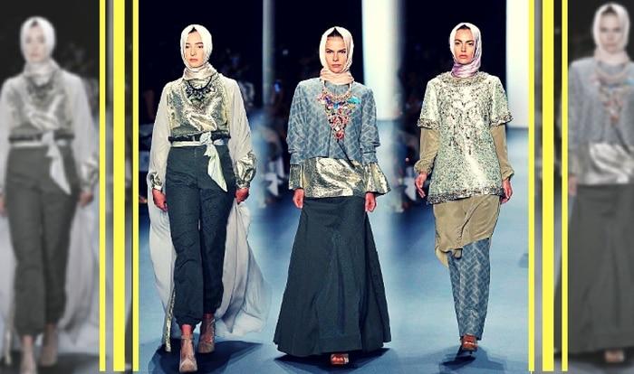 Indonesian Designer Anniesa Hasibuan Makes History At New York Fashion Week India Com