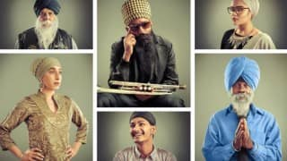 Amit and Naroop's 'The Sikh Project' Exhibition Heads to the Big Apple