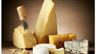 New Study Shows Cheese is as Addictive as Hard Drugs