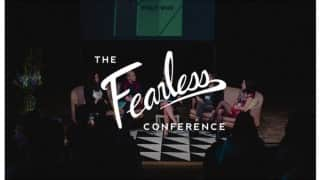 Why You Must Attend the Much-Waited Fearless Conference Happening in Philadelphia