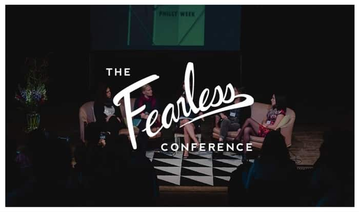 the fearless conference