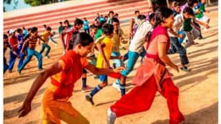 Dance Platform Bollyshake Launches Online Campaign to Support Non-Profit Magic Bus USA