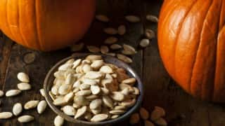 Miraculous Benefits of Pumpkin Seeds