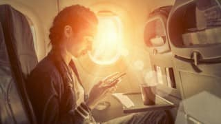 6 Things we Need to Know About Travelling and Airplane Etiquette