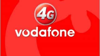 Vodafone stirs ongoing 4G war against Reliance Jio & Airtel, offers unlimited 4G data from Rs 250