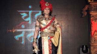 Chandra Nandini: Rajat Tokas is TV industry's blue eyed boy says Ekta Kapoor!
