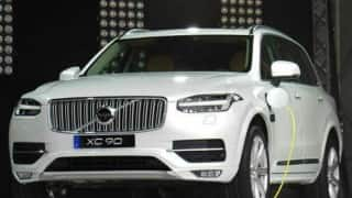 Volvo Cars open new dealership in Pune
