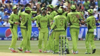 Pak win by 16 runs, West Indies 87/6, Pakistan vs West Indies 2nd T20 LIVE Score: Get live score updates & ball by ball commentary of PAK vs WI 2016 T20 international in Dubai