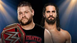 WWE clash of champions 2016 results: Kevin Owens beats Seth Rollins, retains WWE Universal championship title