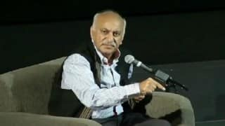 Terrorism is principal threat to peace, says M J Akbar