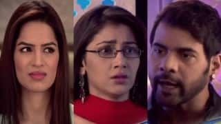 Kumkum Bhagya 13 September 2016 written update, full episode: Will Abhi listen to Alia and fire Pragya from her job?