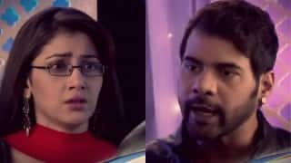 Kumkum Bhagya 13 September 2016 written update, preview: Abhi screams at Pragya for ruining his special day!