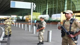 Uri terror attack: Ministry of Home Affairs issues high alert at all airports across India