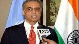 Narendra Modi interfering in Pakistan's internal affairs: Top official