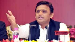 Samajwadi Party will return to power on basis of development: Akhilesh Yadav